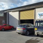 Andrews Automation Location Goole