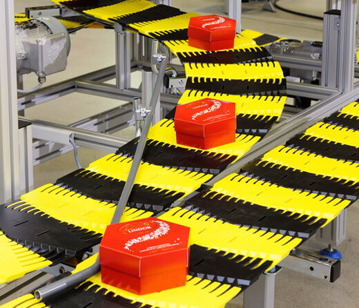Easy Chain conveyor