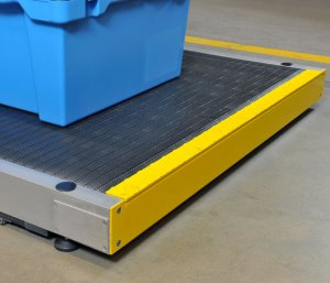 Denimove conveyor