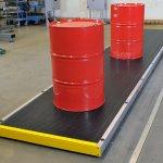 Denimove Flat Conveyor
