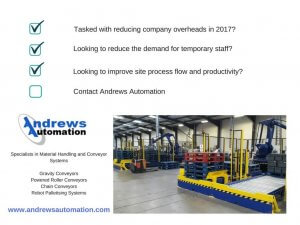 Tasked with reducing company overhead?