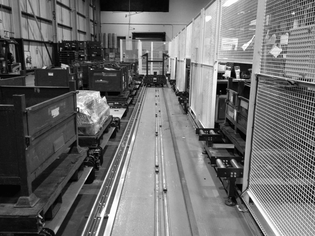 Trolley Transfer