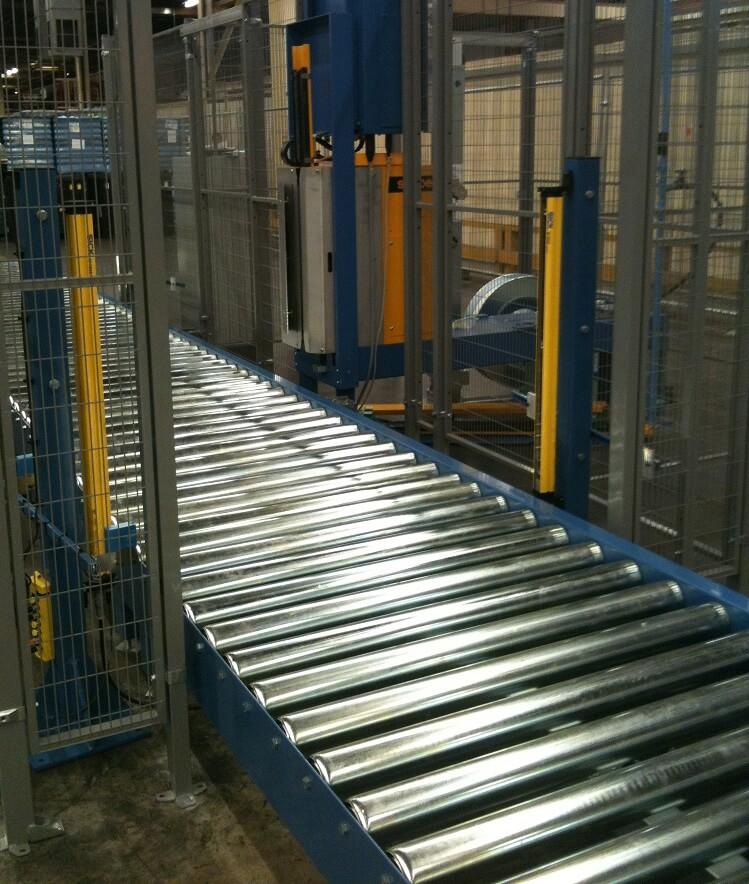 Roller Conveyor
